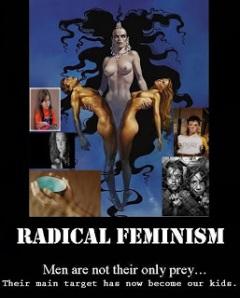 Radical feminism1