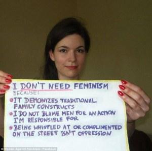 http://womenagainstfeminism.tumblr.com/