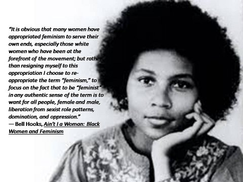 Thesis on bell hooks