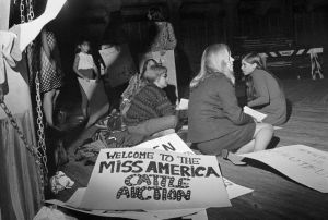 Women's Liberation was more like Marxist Liberation unleashing communism upon America. http://93778645.weebly.com/womens-liberation.html