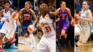 From WNBA.com